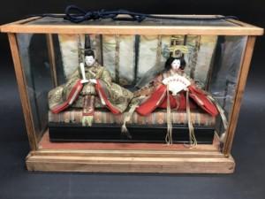雛人形 ひな 江戸雛 京雛